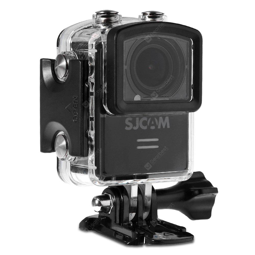 Original SJCAM M20 2160P 16MP 166 Adjustable Degree WiFi Action Camera Sport DV Recorder