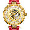 best BUREI Fashion Classical Automatic Mechanical Women Watch