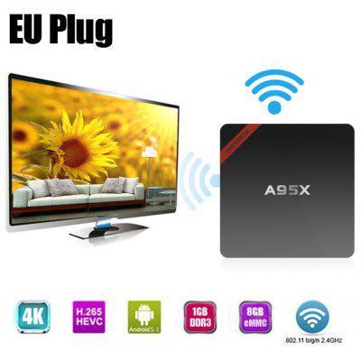 NEXBOX A95X TV Box Amlogic S905 Quad Core