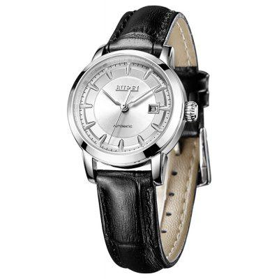 BUREI Business Automatic Mechanical Women Watch