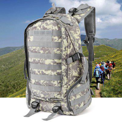Buy TERRAIN CAMOUFLAGE CTSmart Multifunctional Backpack for $24.84 in GearBest store