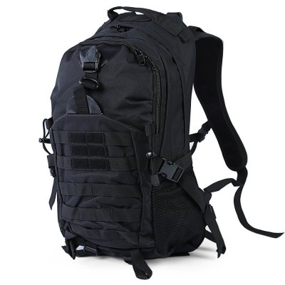 Buy BLACK CTSmart 35L Backpack for $23.99 in GearBest store