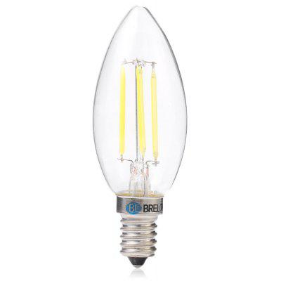 BRELONG Blunt Tip LED Candle Bulb
