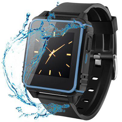 SOCOOLE W08 Swimming Smartwatch Phone
