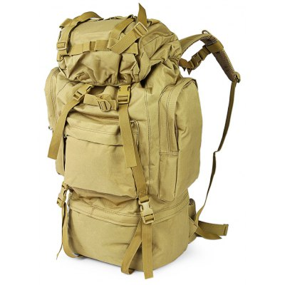 CTSmart 65L Backpack