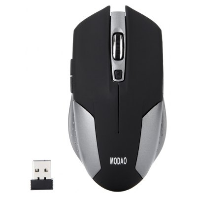 MODAO E31 Wireless 2.4G Gaming Mouse