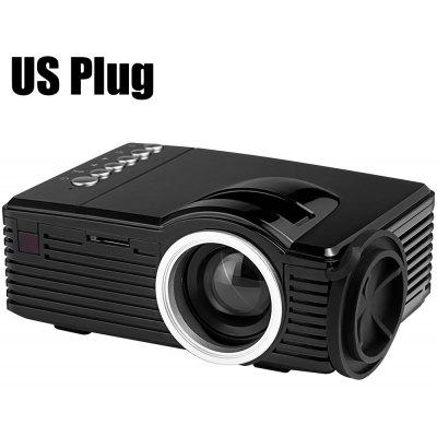 SD20 LCD Projector
