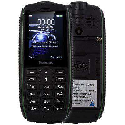 A13 2.4 inch Quad Band Unlocked Phone