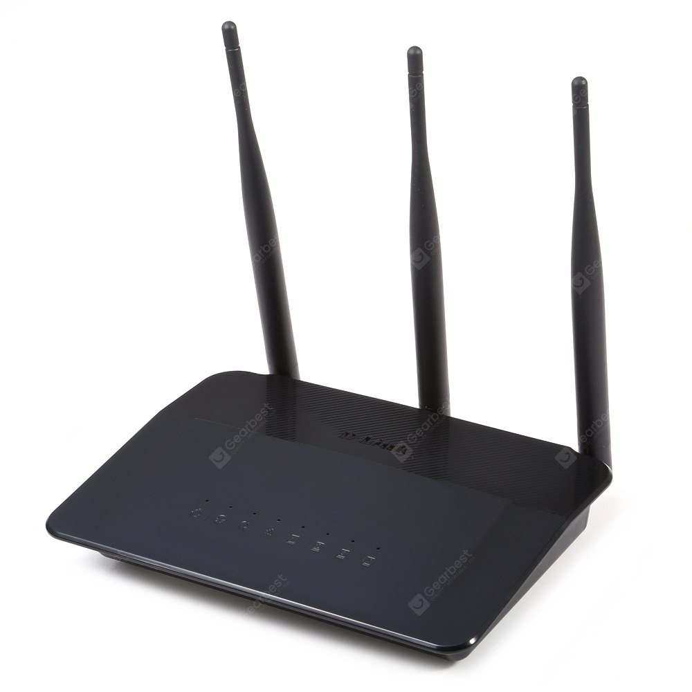 D link dir 809 wireless router 3415 free shippinggearbest d link dir 809 wireless router keyboard keysfo Choice Image