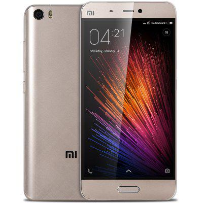 Xiaomi Mi5 3gb / 64gb Golden