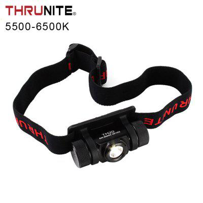 ThruNite TH20 LED Headlamp