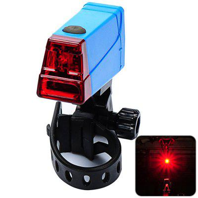 LEADBIKE A55 Bicycle Tail Light