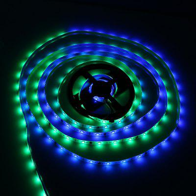 5M RGB 150 x SMD5050 Waterproof LED Light Strip 12V 36W