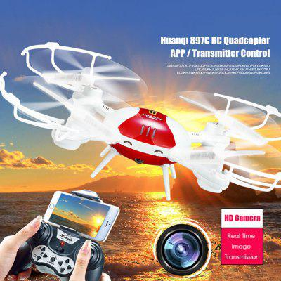 Huanqi 897C RC Quadcopter