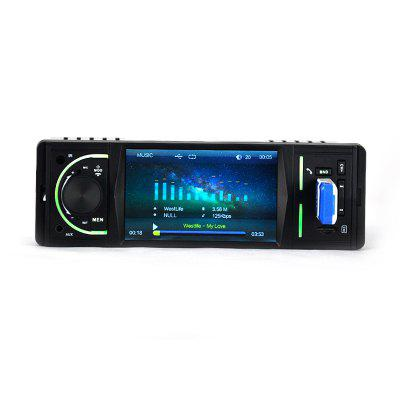 5088 4.1 inch Bluetooth Car MP5 Player