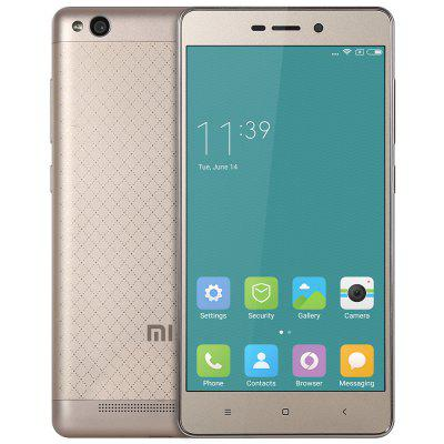 Refurbished XiaoMi Redmi 3 16GB ROM 4G Smartphone