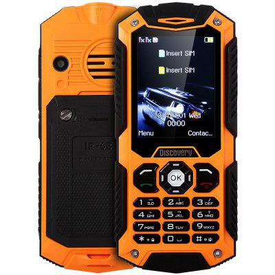 S6 2.4 inch Quad Band Unlocked Phone