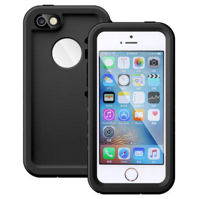 IP68 Waterproof Protective Case for iPhone SE / 5S / 5
