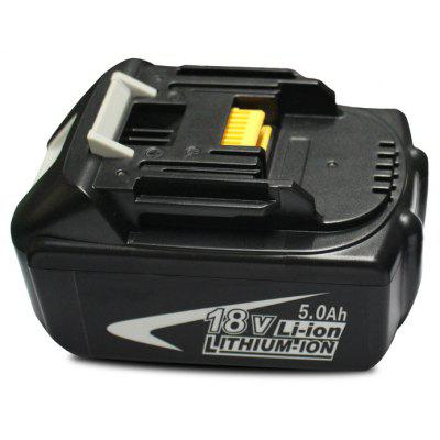 Makita BL1850 18V 5.0Ah Batterie lithium-ion rechargeable
