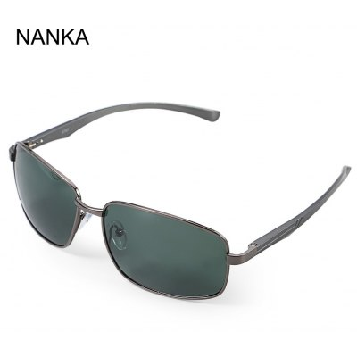 NANKA Male Sunglasses