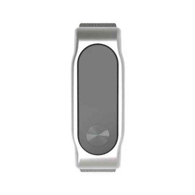 Stainless Steel Watch Strap for Xiaomi Miband 2Smart Watch Accessories<br>Stainless Steel Watch Strap for Xiaomi Miband 2<br><br>Available brand: Xiaomi<br>Color: Black,Rose Gold,Silver<br>Material: Stainless Steel<br>Package Contents: 1 x Watch Strap for Xiaomi Miband 2<br>Package size (L x W x H): 12.00 x 12.00 x 5.00 cm / 4.72 x 4.72 x 1.97 inches<br>Package weight: 0.1210 kg<br>Product size (L x W x H): 23.50 x 2.30 x 1.50 cm / 9.25 x 0.91 x 0.59 inches<br>Product weight: 0.0500 kg<br>Type: Smart watch / wristband band