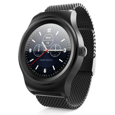 SMA - R Dual Bluetooth Smart Watch Image