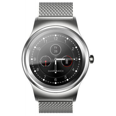 SMA - R Doppio Bluetooth Smart Watch
