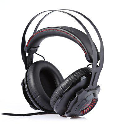Kingston HYPERX Cloud Revolver KHX - HSCR - BK - AS Noise Cancelling Headset