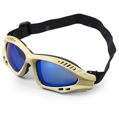 JINJULI Windproof Goggles
