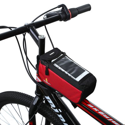 Original Yanho Bicycle Frame Bag