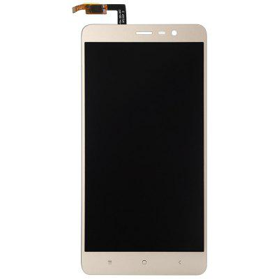Original XiaoMi RedMi Note 3 Touchscreen und FHD Dispaly Digitizer