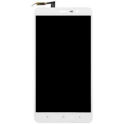 Originale XiaoMi RedMi Nota 3 Accessorio FHD Schermo di Tocco Digitizer + Visualizza Assembly