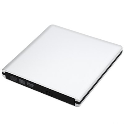 FineSource OPD30 USB 3.0 External ODD / HDD DVD Drive