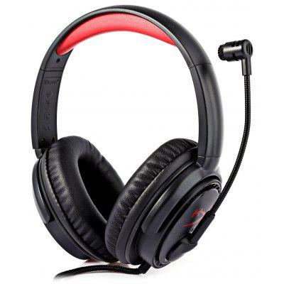 Kingston HYPERX Cloud Drone KHX - HSCD - BK - AS Gaming Headsets