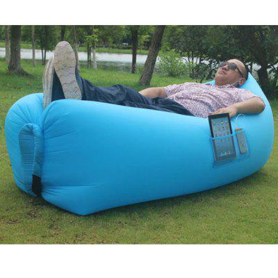Lighter Nanometer Material Portable Waterproof Inflatable Sofa