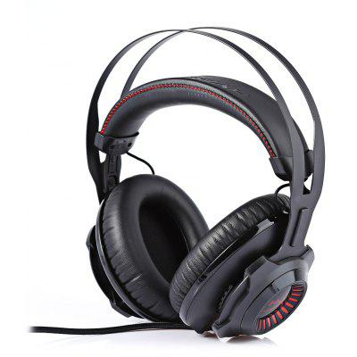 Kingston HYPERX Cloud Revolver KHX - HSCR - BK - AS Antivírus com cancelamento de ruído
