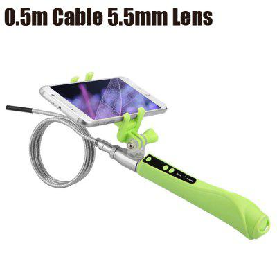 AN100 2 in 1 Android PC Endoscope