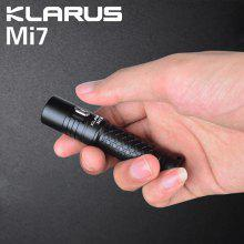 Klarus Mi7 LED Mini Flashlight