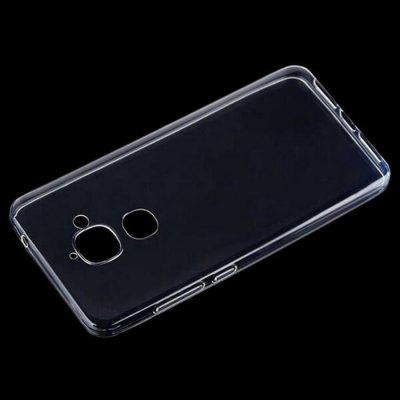 ASLING Transparent Phone Case for Letv Max 2