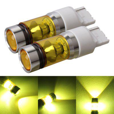 MZ 7440 - 2835 - 20SMD 2PCS LED Car Turn Signal Light