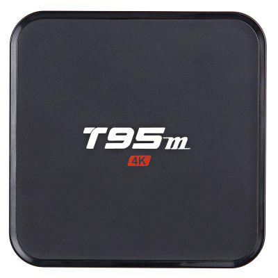 Sunvell T95M 4K HD TV Box 64bit Android 6.0