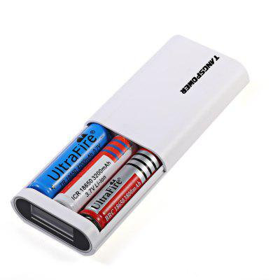 TangsPower Y3 18650 Battery Charger