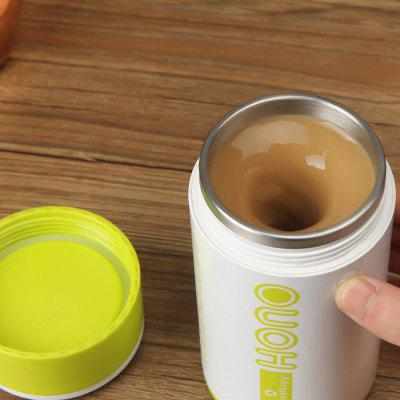 Buy GREEN OUOH Electric Coffee Mixing Cup for $10.78 in GearBest store