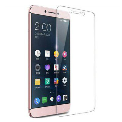 ASLING Tempered Glass Screen Film for Letv 2 / 2 ProScreen Protectors<br>ASLING Tempered Glass Screen Film for Letv 2 / 2 Pro<br><br>Brand: ASLING<br>Features: Protect Screen, High-definition, High sensitivity, Anti-oil, Anti scratch, Anti fingerprint<br>Material: Tempered Glass<br>Package Contents: 1 x Tempered Glass Film, 1 x Dust Remover, 1 x Cloth, 1 x Alcohol Prep Pad<br>Package size (L x W x H): 18.00 x 10.00 x 1.00 cm / 7.09 x 3.94 x 0.39 inches<br>Package weight: 0.100 kg<br>Product weight: 0.015 kg<br>Surface Hardness: 9H<br>Thickness: 0.26mm<br>Type: Screen Protector
