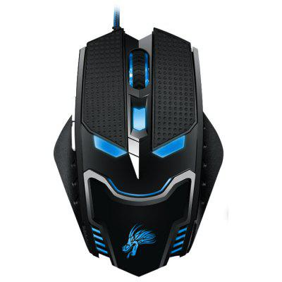bEITRS X4 USB Wired Gaming Mouse