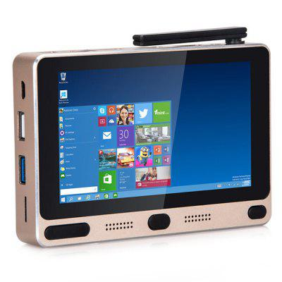GOLE GOLE1 5 pollici 720 x 1280 Mini PC Windows 10 / Android 5.1
