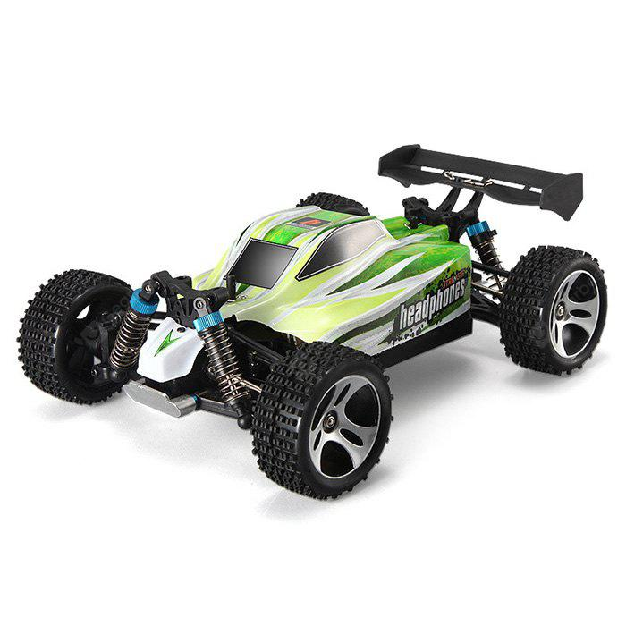WLtoys A959 - B 1 : 18 Scale 70km/h High Speed RC Car RTR