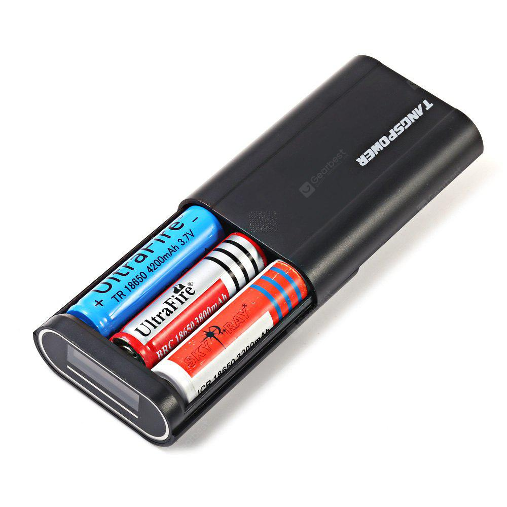 TangsPower Y3 18650 Batterie Charger