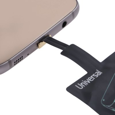 Фото Android Devices Wireless Charger Receiver Narrow Top and Wide Bottom Type. Купить в РФ