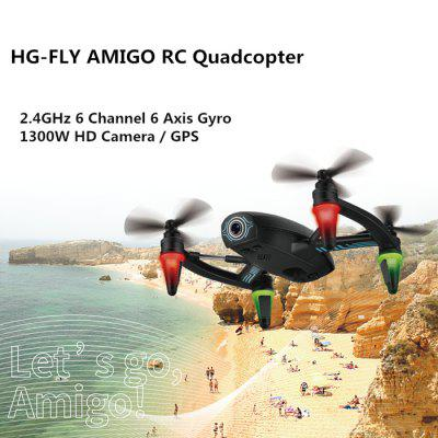 HG - FLY AMIGO RC Quadcopter